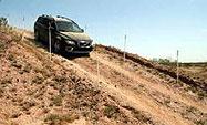Ford's Arizona Proving Ground
