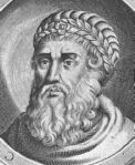 Herod the Great (born 74 BC)