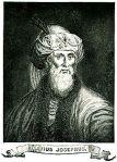 Josephus (AD 37 – c. 100)