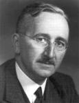 Friedrich August von Hayek CH (8 May 1899 – 23 March 1992)
