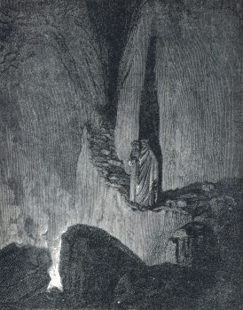 Dante's Inferno: Lawyers who goaded people into suits and divorces