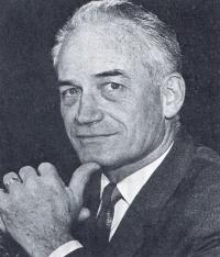 Barry Goldwater U.S. Senator State of Arizona