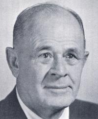 A. G. Heinsohn, Jr. President Cherokee Textile Mill