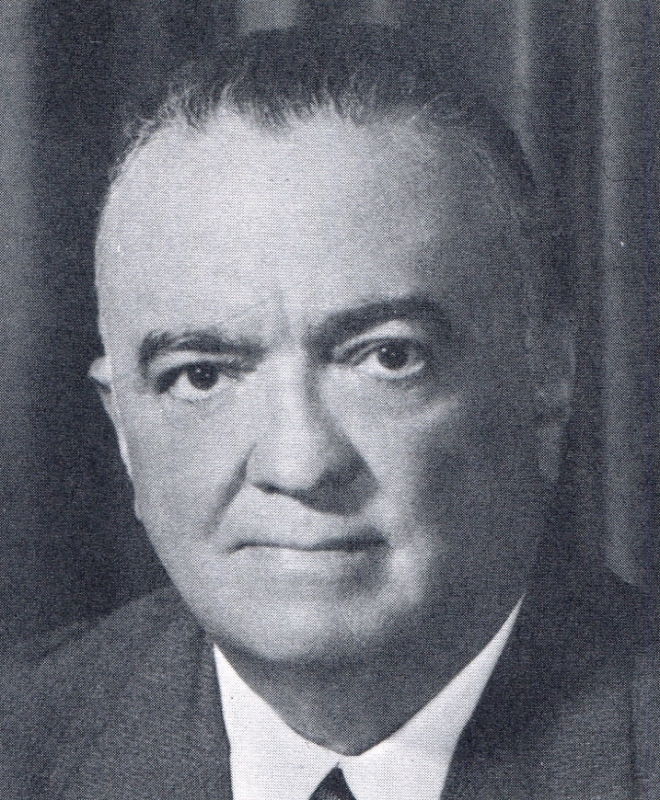 Edgar Hoover — Blogs, Pictures, and more on WordPress