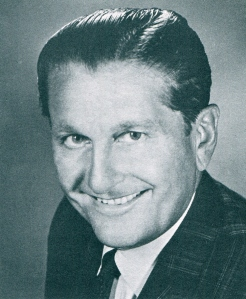 Lawrence Welk (March 11, 1903 – May 17, 1992)