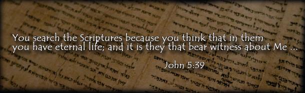 John 5_39_REVISED