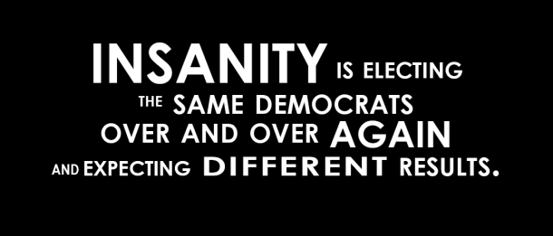 insanity is repeating
